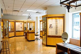 eye exam houston tx 1