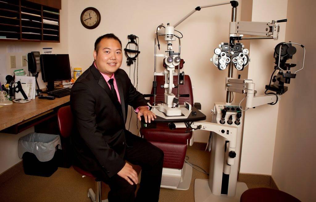 Dr. David Kong