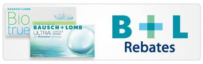 Bausch and Lomb Rebates in Moorestown, NJ