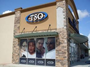 TSO Katy Fry, Eye Exams, Eye Doctors