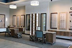 eye doctor college station tx