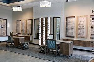 eye doctor college station tx