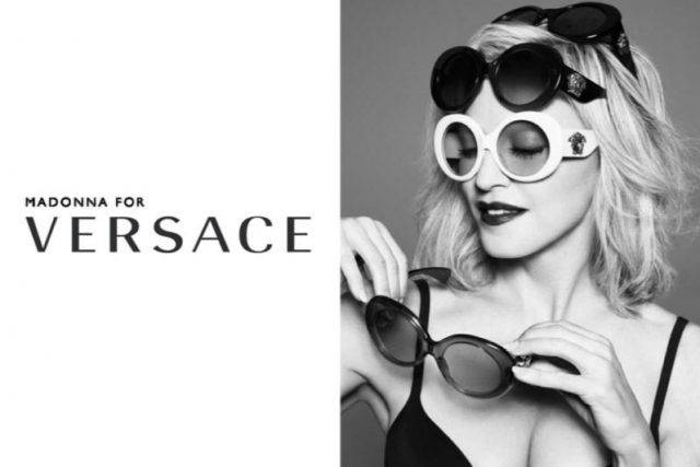 Versace glasses in grande prairie TX