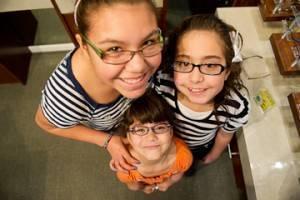 Hammond Kids Eyeglasses 0839