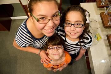 Hammond-Kids-Eyeglasses In Grand Prairie