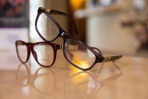 Burberry frames First Eye Care Grand Prairie TX