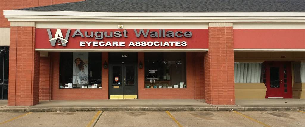 august wallace insurance desk Longview, TX