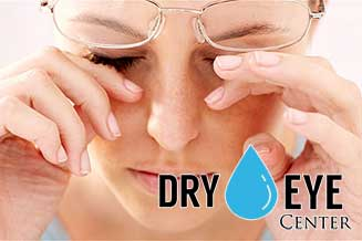 dry eye optometrist woodlands tx