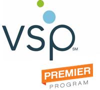 VSP Premier Program in Woodlands, TX