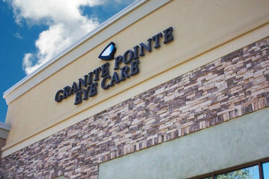 Granite Pointe Eye Care in Roseville, CA