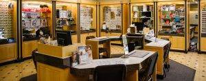 Optometrist in Houston, TX