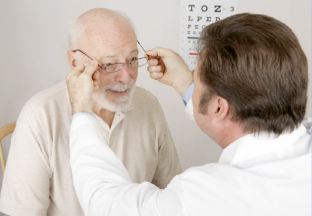 Eye Care Services in Milton, ON