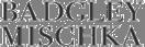 logo badgley fw