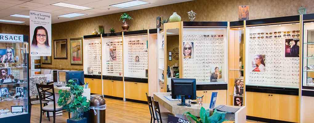 Eye Doctor in Houston, TX