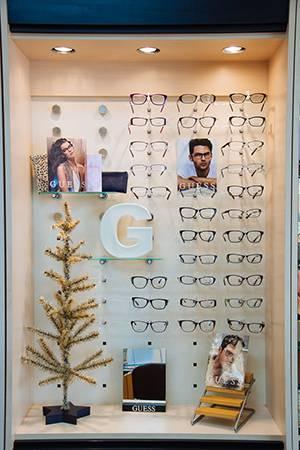 Eye Care Services Pasadena TX