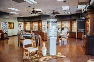 TSO Willowbrook optical store