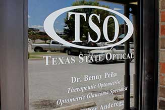 fredericksburg tx eye doctors opticians