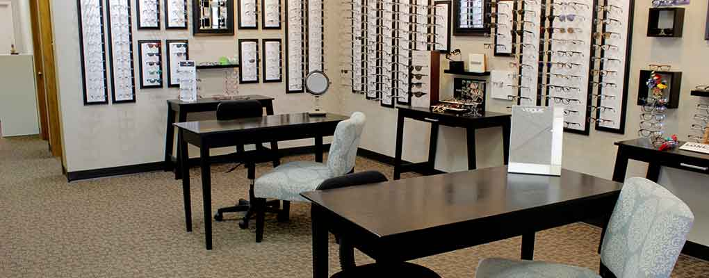 Fredericksburg, TX Eye Exam