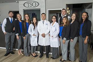 tso kingwood eye care team