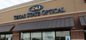 TSO Kingwood, Storefront, Eye Doctor