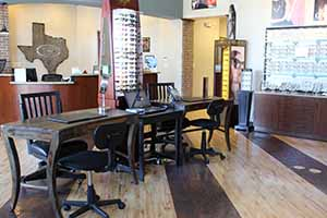 Vision Insurance in Allen, TX