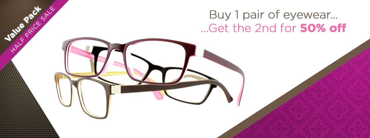 50 0ff eyewear