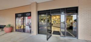 TSO Capital, Austin, TX, Storefront.