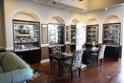 stunning eye doctor's office in Cypress TX