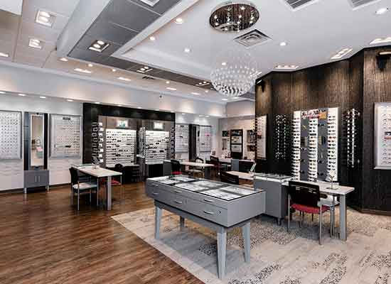 Eye Doctor in Beaumont, TX