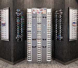 Eyeglasses & Contact Lenses in Beaumont, TX