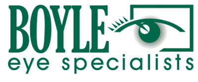 Boyle Eye Specialists, PC