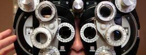 eye exams las vegas
