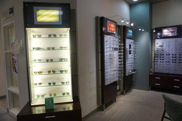 designer optical in texas