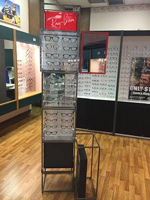 Designer Eyeglasses & Contact Lenses in San Antonio, TX