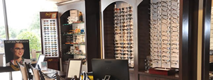eyeglasses and contact lenses in Katy, Texas