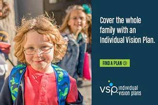 vsp individual plans family vision katy
