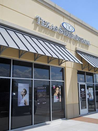 Texas State Optical in Magnolia, tx