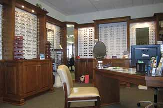 eyeglasses contacts nacogdoches tx