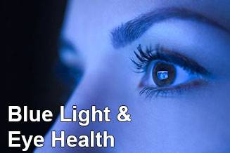 blue light eye health nacogdoches