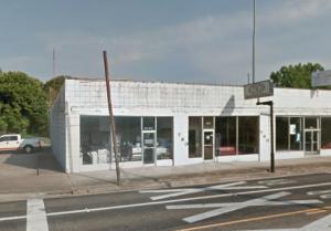 Storefront TSO Silsbee, eye care, eye doctor