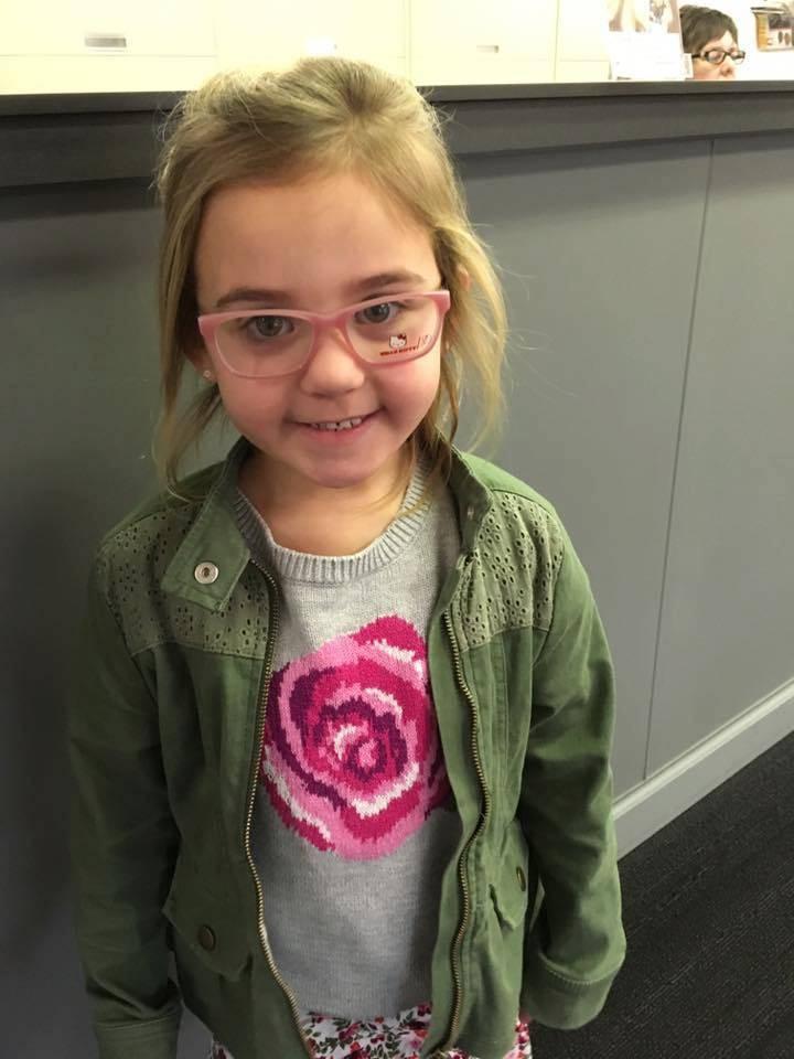 Opticare Vision Center Providing Kids Eye Care in Fort Thomas, KY