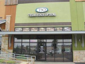 TSO Stone Oak Storefont