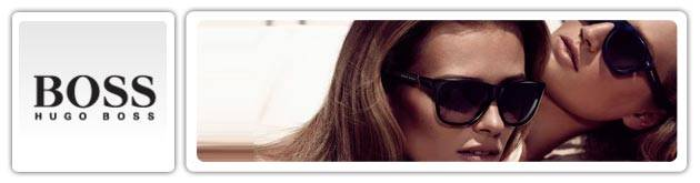 Hugo Boss sunglasses and eyewear frames