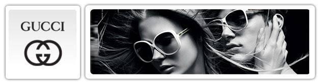 Designer eyewear by Gucci in San Antonio