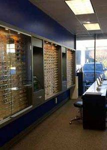 eye doctor sugar land tx