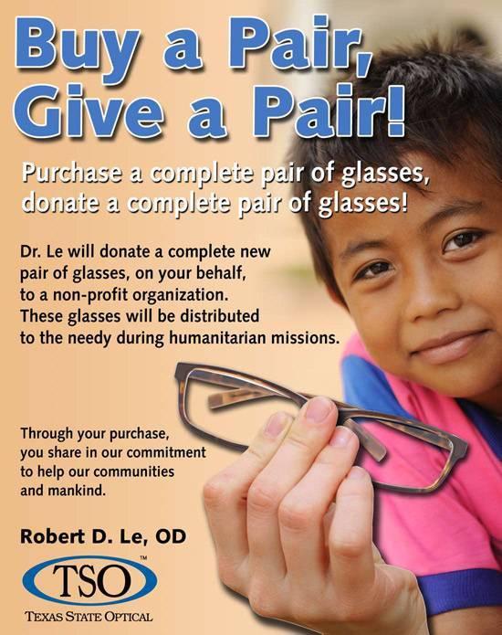 buy a pair