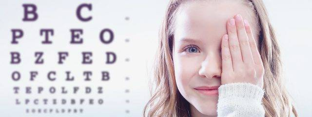 Pediatric Eye Exams in Round Rock, TX