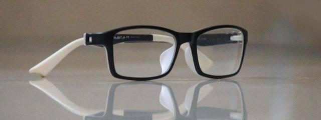 Eye doctor, pair of eyeglasses in Round Rock, TX