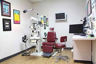 eye exam austin tx 1