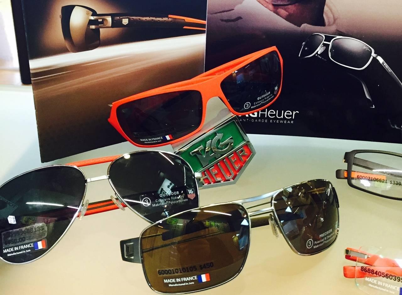4800e2c39f Sunny Outside  Prescription Sunglasses Are Good For Driving